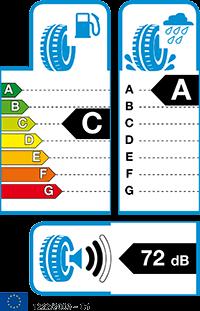 EU předpisy o označení pneumatik
