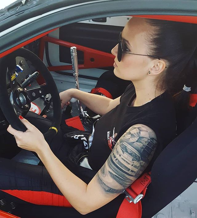 Michaela Sacherova